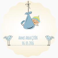 Ahmet Arda Çetin