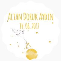 Altan Doruk Aydın