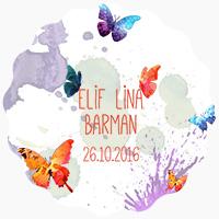 Elif Lina Barman