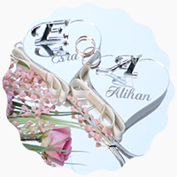 Esra ve Alihan