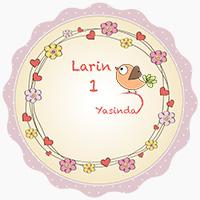Larin Aydos