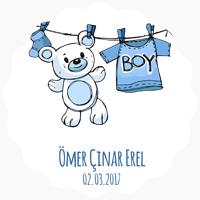 Omer Çınar Erel