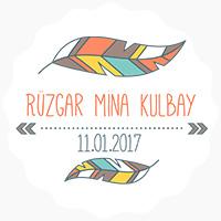 Ruzgar Mina Kulbay